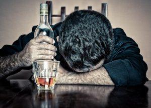 Alkoholizm – charakterystyka nałogu