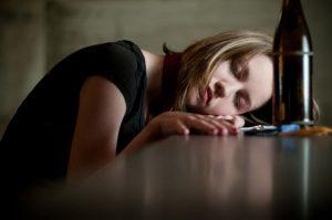 Czy już masz problem z alkoholem?