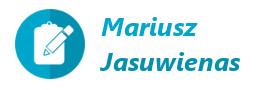 Mariusz Jasuwienas